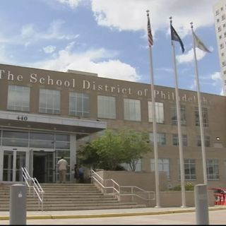 School District of Philadelphia prepares for return of pre-K through 2nd grade students next month