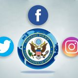 Under US pressure, social media companies censor critical content and suspend Venezuelan, Iranian, and Syrian accounts   The Grayzone