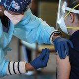 The more contagious coronavirus variant may soon be the U.S.'s dominant strain