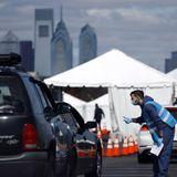 Is Philadelphia the next coronavirus hot spot? Maybe not. — NBC News