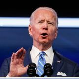 Biden's COVID-19 aid plan could revamp economy, prompt GOP resistance