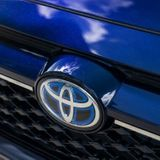 Toyota fined $180 million for 10 years of noncompliance with EPA regs