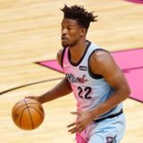 Jimmy Butler isn't over the Heat's Finals loss: 'We still think that we should have won'