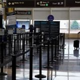 TSA looking into adding Capitol rioters to U.S. no-fly list