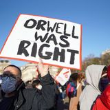 """The word """"Orwellian"""" has lost all meaning"""