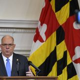 Maryland Gov. Hogan declares state of emergency in advance of President-Elect Biden's inauguration next week
