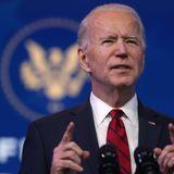 "Joe Biden launches future @POTUS account amid row with Twitter, ""Hey folks"""