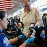 FAA, TSA and Airlines Are Making a Big Change in Preparation for Inauguration Day