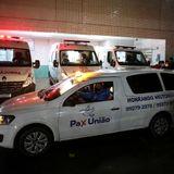 Venezuela to send oxygen to Brazil for COVID-19 treatment