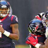 "Deshaun Watson ""just wants out"" of the Texans - ProFootballTalk"