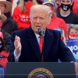 No, Donald Trump Did Not Incite An Insurrection