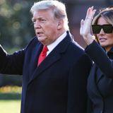 Will Melania Trump invite Jill Biden to tea-and-tour at White House or break tradition?