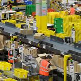 Foreign Amazon sites named in U.S. list of notorious markets for counterfeit goods