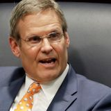 Governor Bill Lee issues 'Safer-at-Home' order for Tennessee