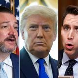 Unity? First, accountability: Before Joe Biden can bring America together, Donald Trump and his helpers must pay for what they've done
