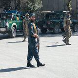 Gunmen Shoot Dead Two Women Supreme Court Judges In Kabul