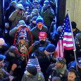 Jenna Ryan, who took jet to Capitol riot, asks Donald Trump for a pardon