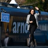 VP-elect Kamala Harris to resign Senate seat, Alex Padilla expected to replace her