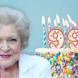 Betty White Turns 99 Years Old, Happy Birthday!!!