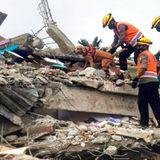 Torrential rains hamper hunt for Indonesia quake survivors as death toll surpasses 80