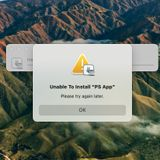 Apple is blocking Apple Silicon Mac users from sideloading iPhone apps