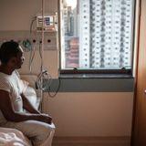 Should Black People Get Race Adjustments In Kidney Medicine? : Short Wave