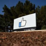 Facebook Bans Creation of New Events Near Federal and State Houses