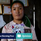 How China's 'missing women' problem fuels trafficking, forced marriage