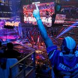 WWE will return to AT&T Stadium in 2022 for WrestleMania 38