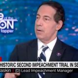 WATCH: Raskin Explains Why Dems Are Pursing Impeachment 2.0