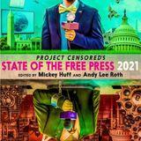 Desperate Times Demand Revolutionary Measures - Censored Notebook