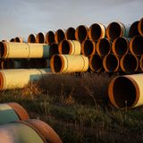 Biden considering canceling Keystone XL pipeline permit through executive action on 1st day in office: report