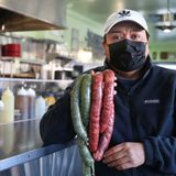 'I trusted people and lost everything.' This South Philly butcher is making a comeback.