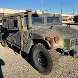 FBI searching for armored military Humvee stolen from National Guard facility in Bell