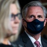 Kevin McCarthy warned members to not call out colleagues by name, citing potential political violence
