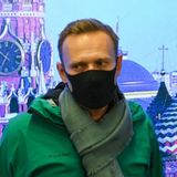 Russian judge jails Kremlin foe Navalny for 30 days
