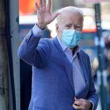 Joe Biden's virtual 'Parade Across America' to feature 'heroes' and Jon Stewart, Andra Day, Kenny Ortega