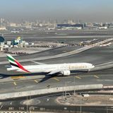 Dubai's Emirates suspends flights to Sydney, Melbourne and Brisbane