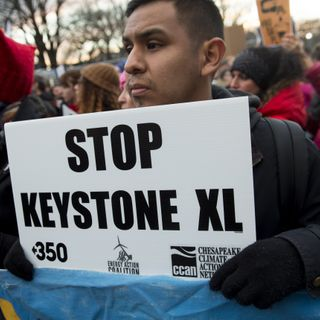 Joe Biden faces Justin Trudeau clash over Keystone XL pipeline