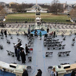 Marjorie Taylor Greene won't attend Joe Biden's inauguration