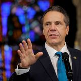 New York Gov. Cuomo asks to buy Covid vaccine directly from Pfizer amid dose shortages