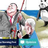 Pompeo's destructive Taiwan shift leaves Biden in hot water