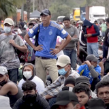 Migrant Caravan Heads To US As Biden Preps To Offer Amnesty To Illegals