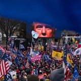 'Everyone Thinks I'm a Terrorist': Capitol Riot Fuels Calls for Domestic War on Terror