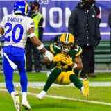 Packers Bound for NFC Title Game After Taking Down Rams