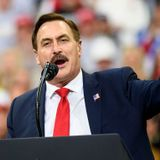 Dominion sends cease and desist letter to My Pillow CEO Mike Lindell