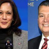 As Kamala Harris Resigns Senate, Alex Padilla Becomes California's First Latino Senator