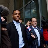 Philly bike courier acquitted of manslaughter now faces suit for wrongful death