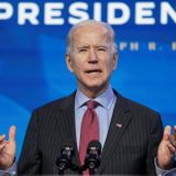 What Biden can and can't get from an evenly split Senate