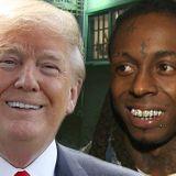 President Trump Expected to Pardon Lil Wayne